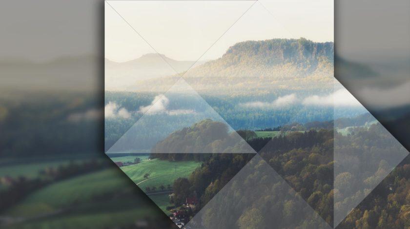 Saksonia<br> Szwajcarska