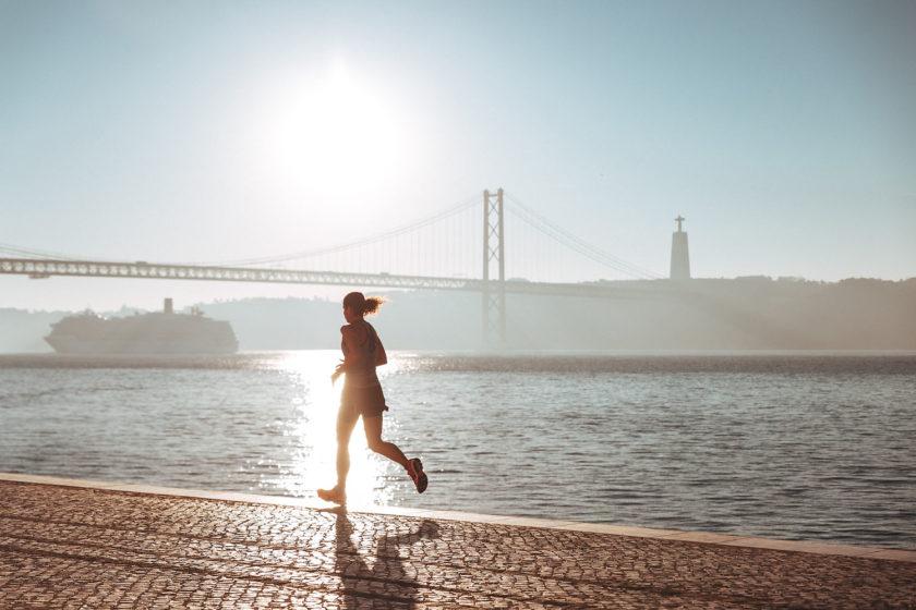 Citybreak w Lizbonie